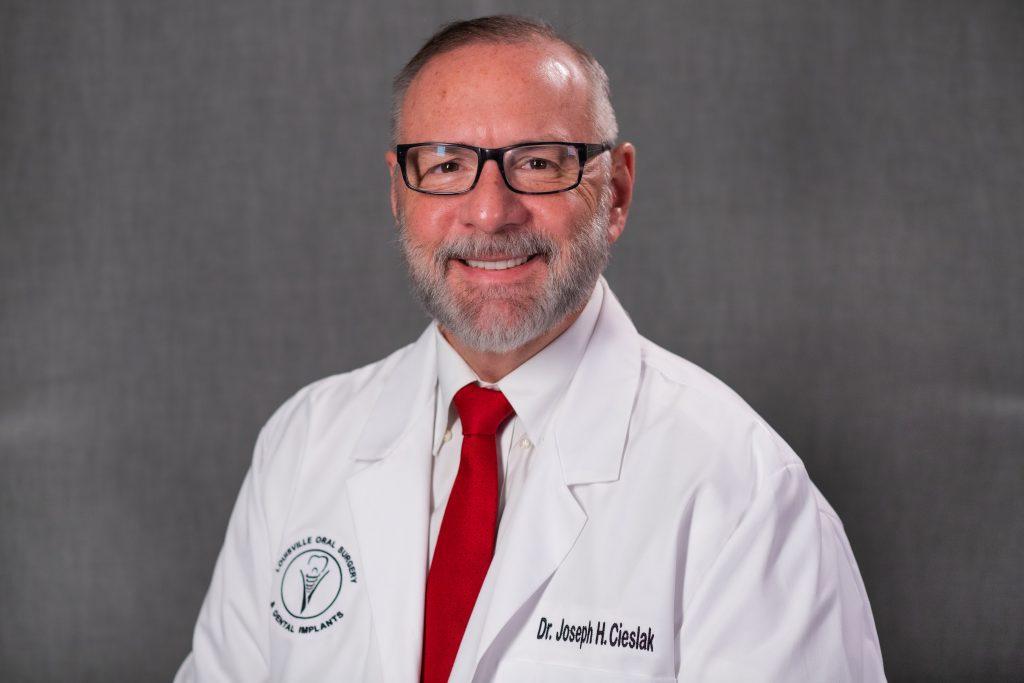 Dr. Joseph H. Cieslak D.D.S.